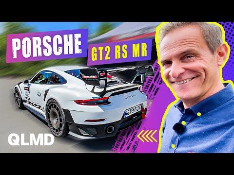 Ich fahre das Rekordauto! | Porsche GT2 RS MR | Nordschleife | 700 PS | Matthias Malmedie
