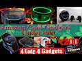 Amazon Cool Gadgets Under 200/ 2018 | Under 200 Best Electronic Gadgets On Amazon