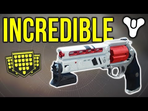 THE LUNA'S COMBO IS INCREDIBLE!! | Destiny 2 thumbnail