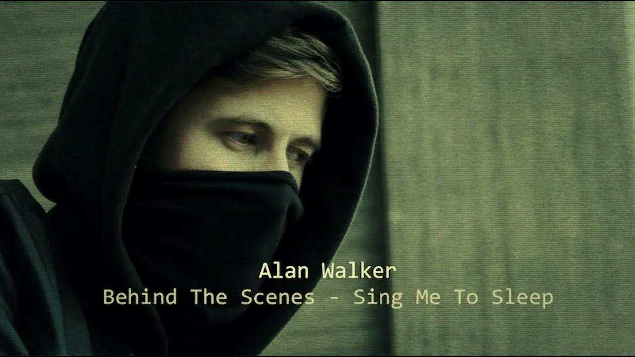 Alan Walker - Interview #2 (Behind The Scenes) - ViYoutube