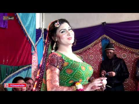 MADAM ROSHNI BRAND NEW PERFORMANCE @ PRIVATE PARTY 2017