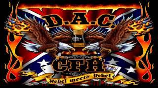 Rebel Meets Rebel - Cherokee Cry