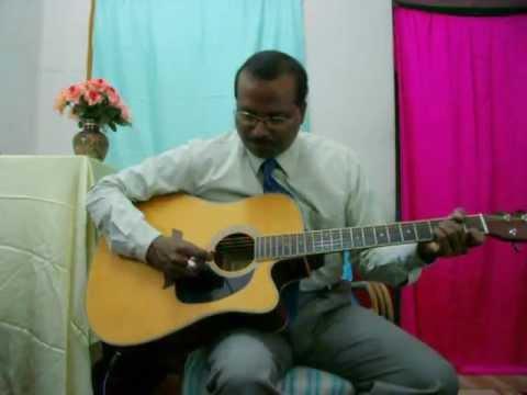 Ringa ringa guitar instrumental by Rajkumar Joseph.M