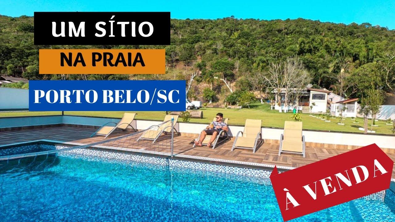 Download Sítio a VENDA a 800m Do Mar Em Porto Belo/SC!  Patric Humpierre