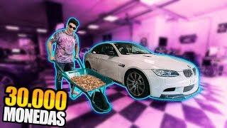 ESTO CONSEGUÍ CON 30.000 MONEDAS DE UN CÉNTIMO!! [bytarifa] thumbnail