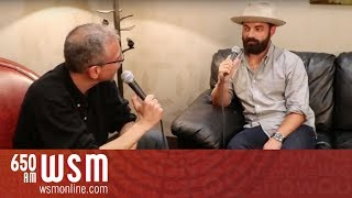 Drew Holcomb | I Played The Ryman | WSM Radio