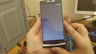 FRP! Oukitel k1000 mix Сброс аккаунта гугл. Android 7. Без ПК!