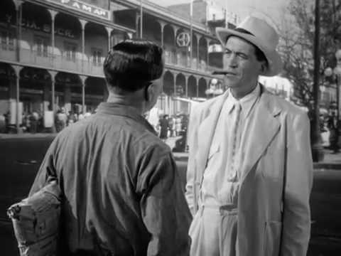 "El cameo de John Huston en ""El tesoro de Sierra Madre"" (""The Treasure of the Sierra Madre"") Mp3"