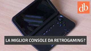 GPD XD: la miglior console per il retrogaming? • Ridble