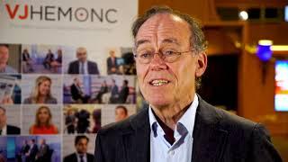 Theo de Witte: an MDS transplant pioneer