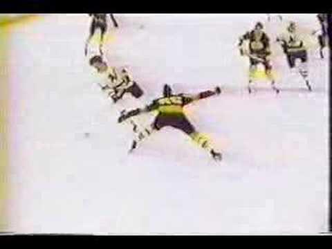 Minnesota North Stars 1975-76 Part III