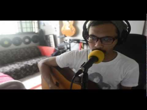Babyface - Nobody knows it but me (cover)