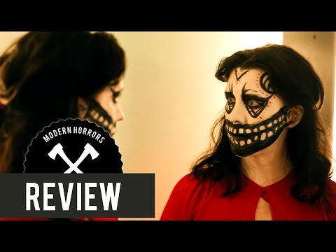 Prevenge (2017) Horror Movie Review
