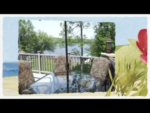 11907 E Orchard Cove Lake Nebagamon, WI