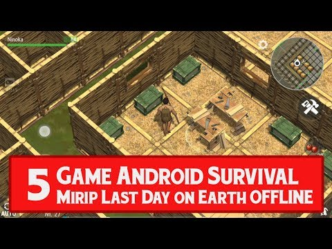 5 Game Android Mirip