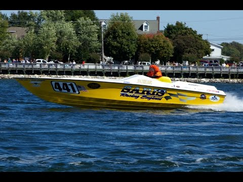 2014 OPA Solomons Island, Md  Race 1 HD