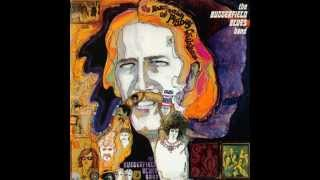 The Butterfield Blues Band - Run Out of Time