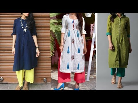30+ Kurti design for girls ll Office wear kurti design