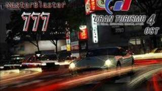 Aquasky vs Masterblaster - 777 (GT4 soundtrack)