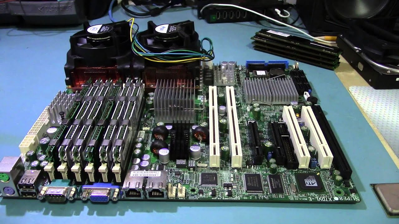 SUPERMICRO X7DVL-E DRIVER DOWNLOAD FREE