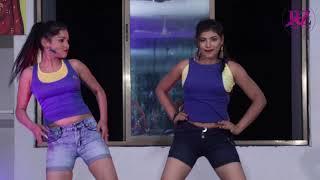 Neelam Dubey & Priya Pandey का सबसे Hot Bhojpuri Dance 2019