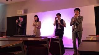 東京学芸大 Infini 2016小金井祭 cover: smooth ace.