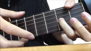 [Guitar] Hướng dẫn Intro Mình yêu nhau đi