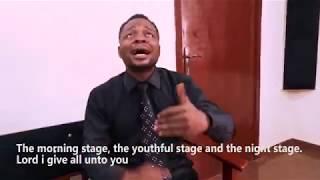 LAWRENCE OSARO ENI NI JESU (OFFICIAL VIDEO)