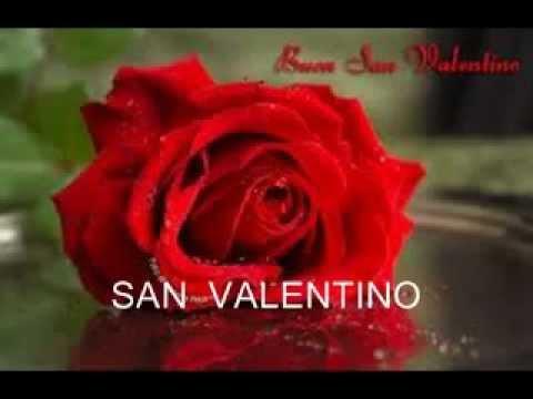 San Valentino Festa Degli Innamorati Video Fatto