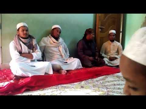 H Nazmus Sakib Er Tilawat Al Quran Eslamiya Hafijiya Madrasha