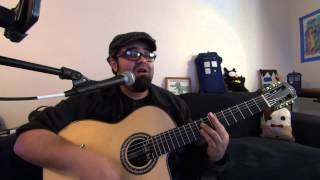 This Love (Acoustic) - Maroon 5  - Fernan Unplugged