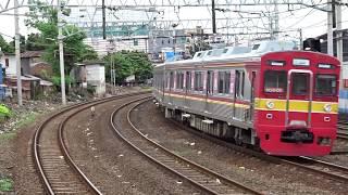 vuclip Kompilasi Perlintasan Kereta Api Indonesia Tersibuk #4 (Indonesia Railroad Crossing Train)