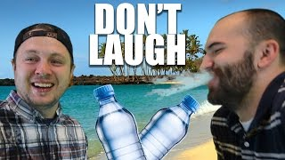 TRY NOT TO LAUGH!!  (impossible challenge)