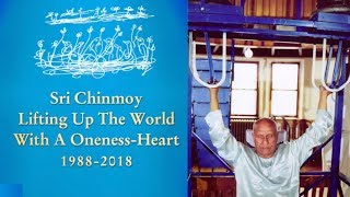 #162. Lifting Up the World With A Oneness-Heart - 30th Anniversary