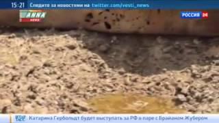 Славянск  Хроника войны  Документальный фильм