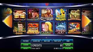список бонусов казино 2017