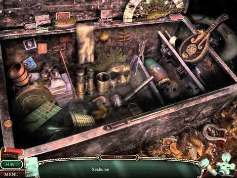 Shiver: Poltergeist (Gameplay)