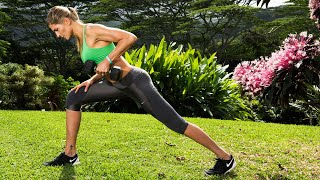 Advice on Life, Finding Balance and Optimizing Fitness and Health with Gabby Reece