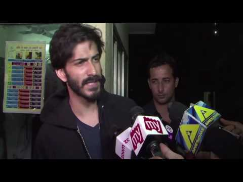 Anil Kapoor's Son Harshvardhan Kapoor SPOTTED Who Will Been Seen In Mirzya