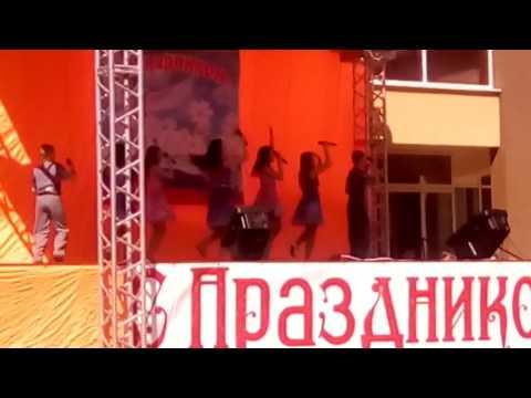 1 мая в Карпинске(1)