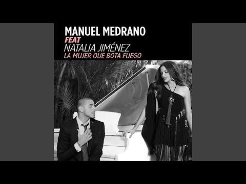 La Mujer Que Bota Fuego (feat. Natalia Jiménez)