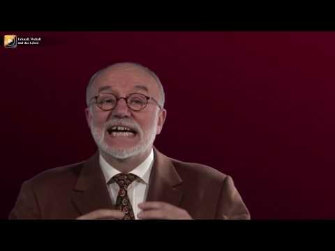 Welche Naturwissenschaft braucht der gebildete Mensch • Teil 2 (Ernst Peter Fischer)