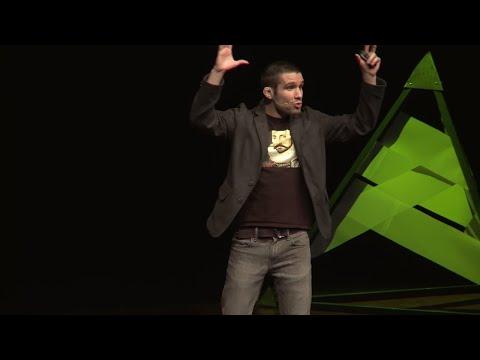 Can AI Make The World a Better Place?   Dan Faggella   TEDxSanLuisObispo