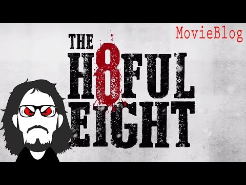 MovieBlog- 441: Recensione The Hateful Eight