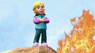 Feuerwehrmann Sam Deutsch 🌟Neue Folgen 🌟Königin des Feuerberges 🌟Rettungen mit Sam 🚒Kinderfilm