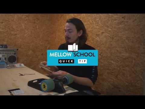Mellow School Quick Tip - Battery Upgrade Kit
