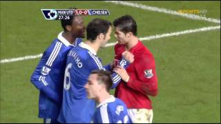 Cristiano Ronaldo Vs Chelsea Home HD By RealMadridCR9