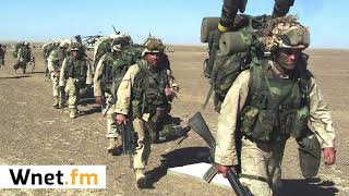 Lasota: Budowanie demokracji przez USA i wojna o prawa człowieka w Afganistanie okazały się fałszem