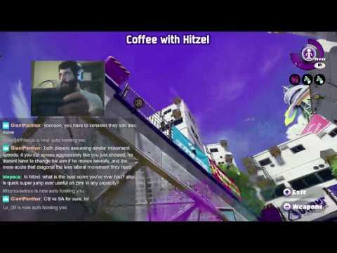 Coffee with Hitzel - Zimi Movement