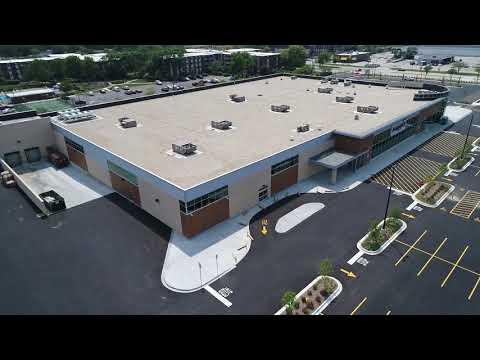 ICI: Mariano's Fresh Market   Lombard, Illinois   August 2017